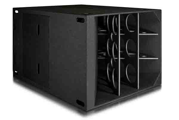 Vero V132 sub bass enclosure