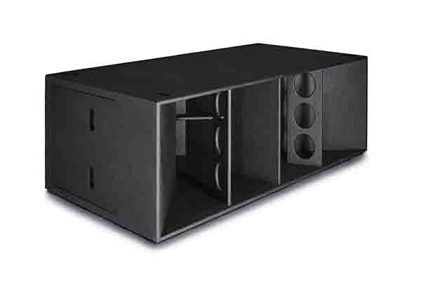 Vero V221 bass enclosure