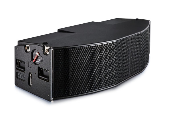 Vero V315 mid bass enclosure
