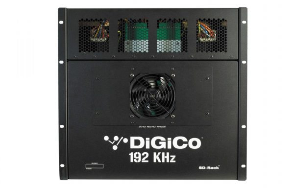 DiGiCo SD-Rack